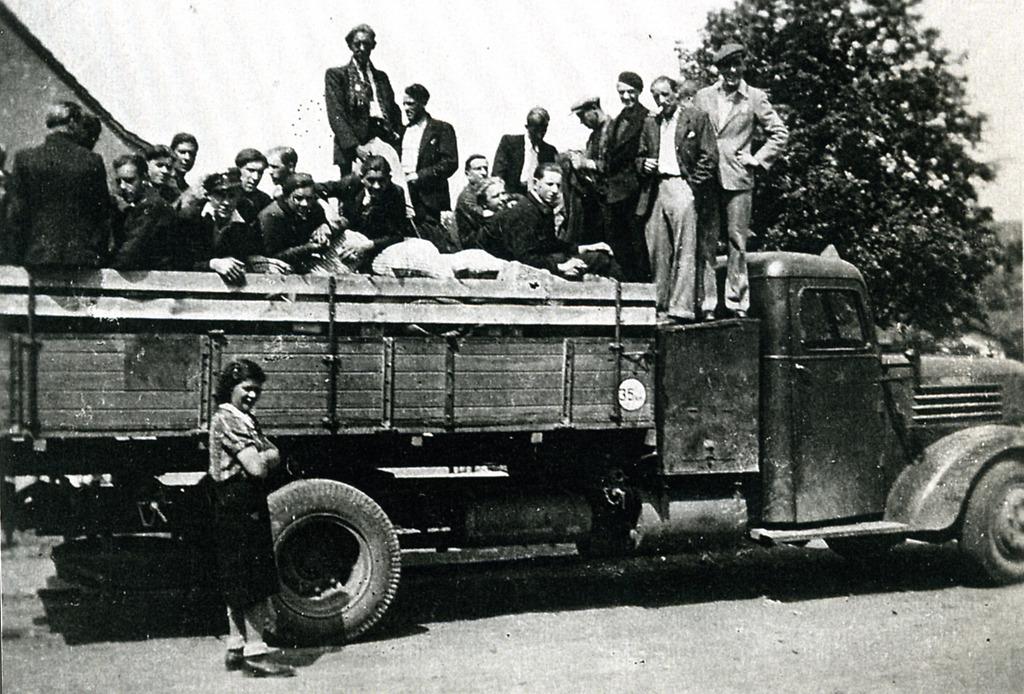zwangsarbeiter zweiter weltkrieg