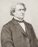 Portrait Carl Philipp* Falck