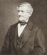 Portrait Wilhelm* Bernhard Rudolf Hadrian Dunker