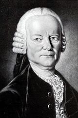 Portrait. Johann <b>Jakob Moser</b> - 5127