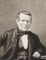 Portrait Joseph* Carl Friedrich Rubino