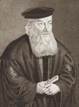 Portrait Peter Nigidius der Jüngere