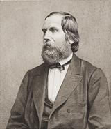 Portrait Wilhelm* Ferdinand Roser