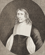 Portrait Abraham Boots