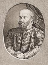 Portrait Adam Lonicerus