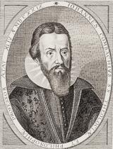Portrait Johannes Combach