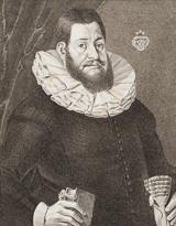 Portrait Johann Henrich Tonsor