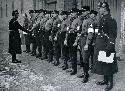 Hilfspolizei