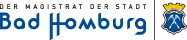 Logo: Bad Homburg v. d. Höhe
